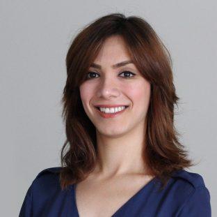 Dr. Ellie Nadian Dentist Brisbane