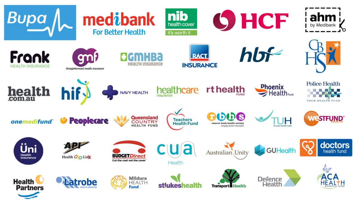 Health insurance for dental work