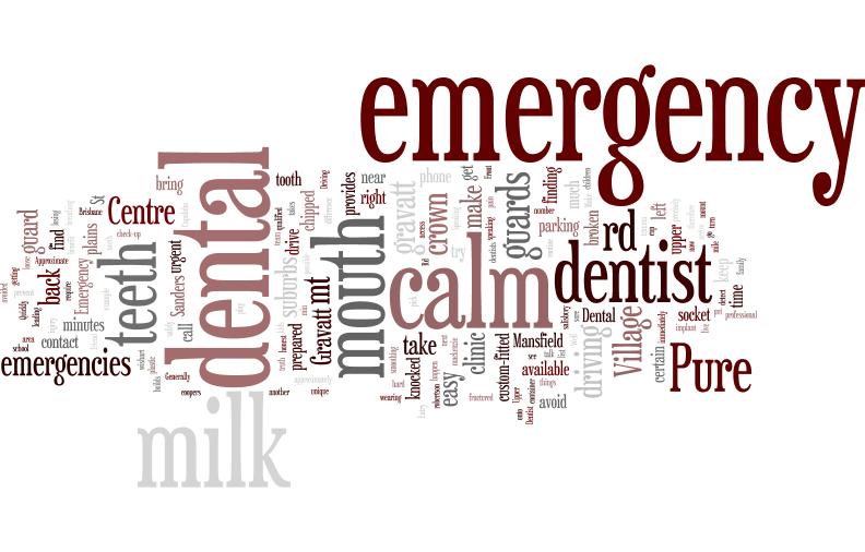 Emergency Dentist Brisbane | Open Afterhours Saturday Sunday