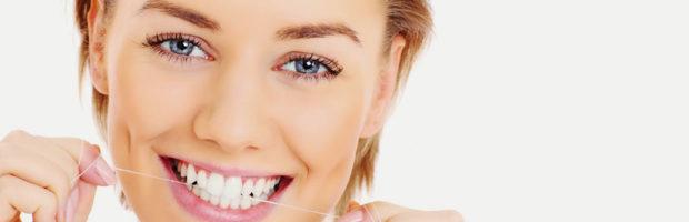 Floss Brisbane Dentists