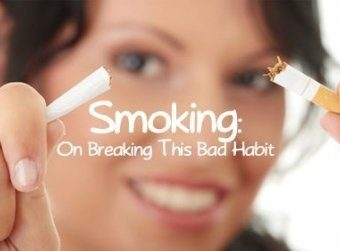 dental smoking