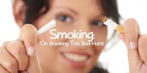 dental smoking