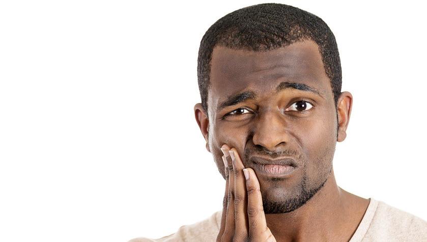 dental decay process