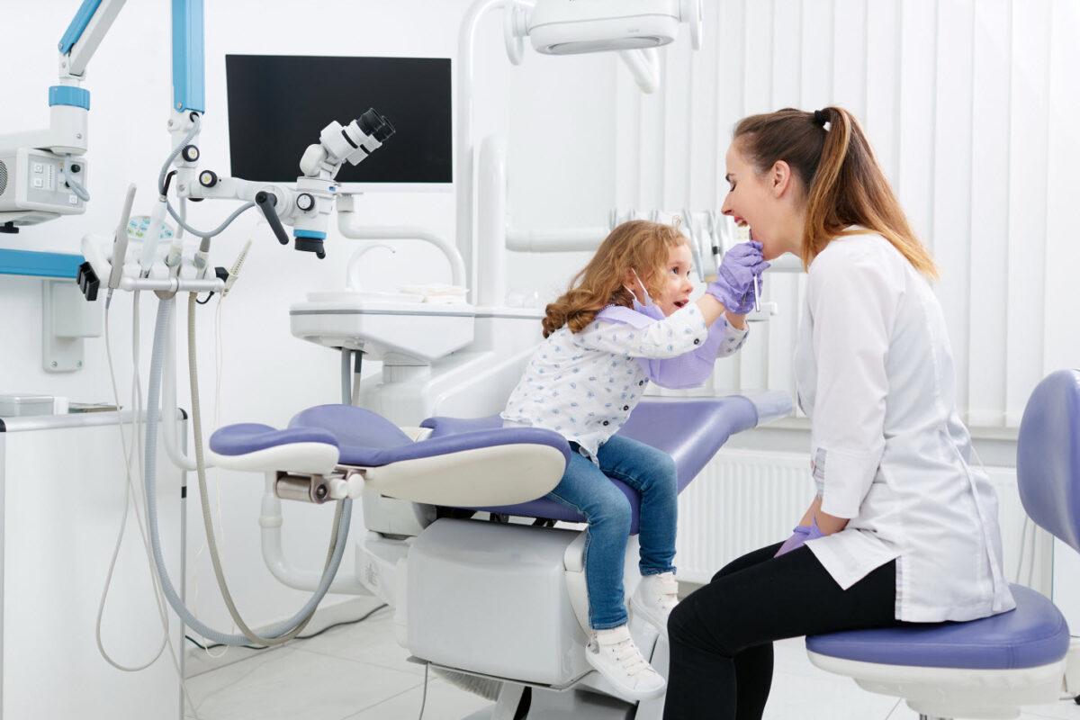 Brisbane Children's dentist Paediatric dentist kids dentist