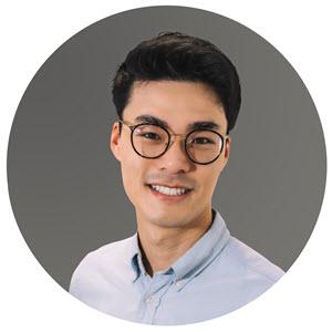 Dr Eden Tam
