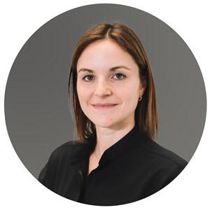 Dr Frédérique Montpetit