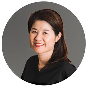 Dr Mia Zhu