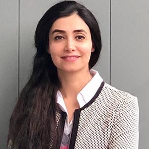 Dr Soha Sharif