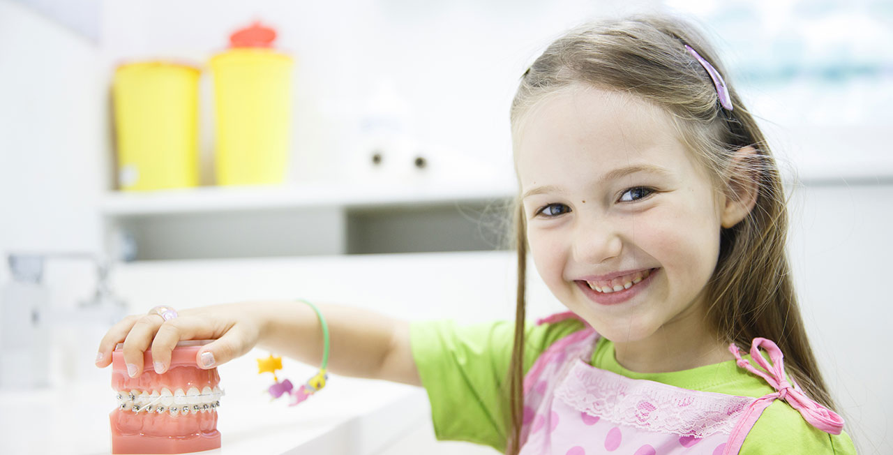 Child-friendly dentists in Brisbane