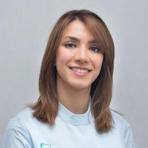 Dr. Ellie Nadian