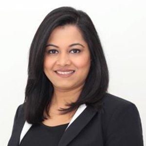 Dr. Vinisha Kapadia